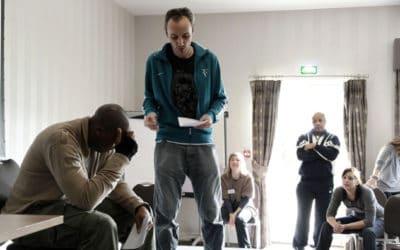 Team building Improvisation Théâtrale