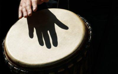 Team Building Musique Africaine / Djembé