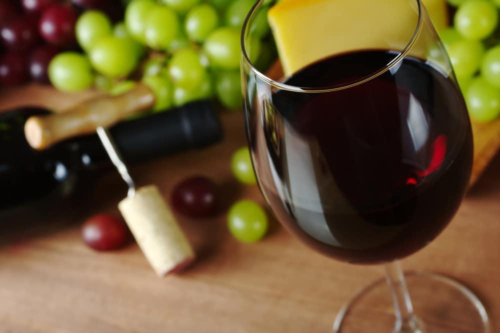 Oenologie + Restaurant cave à vins