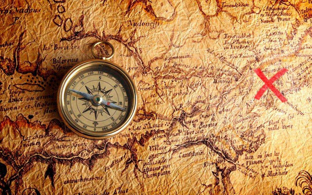 Team Building : À la recherche du trésor perdu