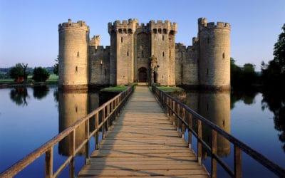 Team Building Chasse au trésor médiévale