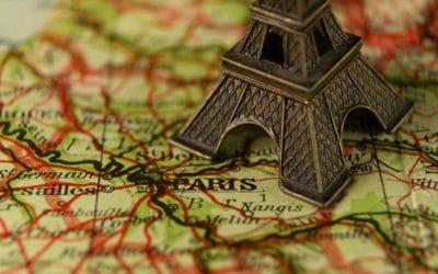 Team Building Rallye Paris Express