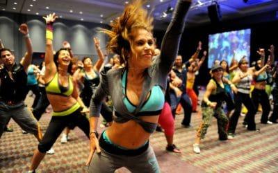 Team Building Multi-dance Tonic