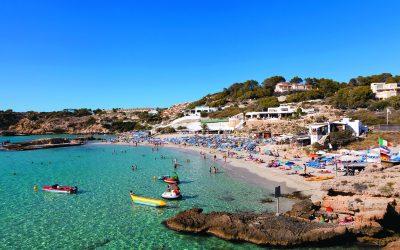 Séjours d'entreprise à Ibiza l'île de la nuit ouverte même le jour