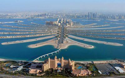 Package voyage et Team Building à Dubaï