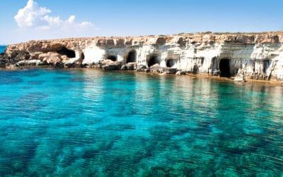 Succombez au charme de Chypre, la garantie d'un voyage incentive réussi !