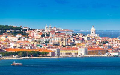 Voyage incentive au coeur de la capitale Portugaise !