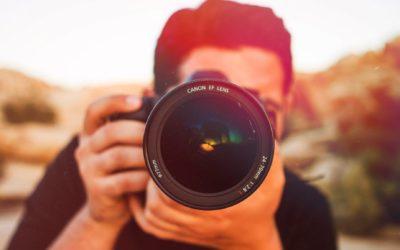 Un Photographe professionnel pour immortaliser vos soirées événementielles