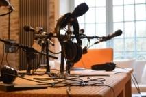 Station de radio