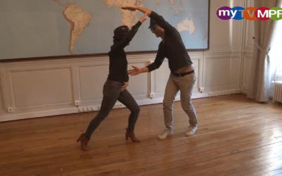 Team Building Danse avec les Étoiles