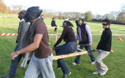 Team Building Tournoi
