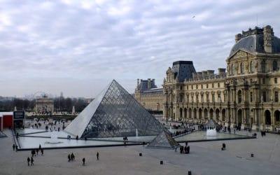 Team Building Rallye du Louvre