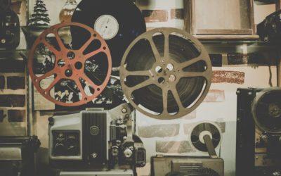 Team Building Tournage de Film Muet