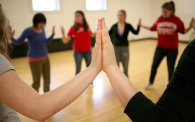 Team Building Danse Thérapeutique