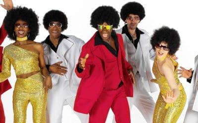 Team Building Disco Funk